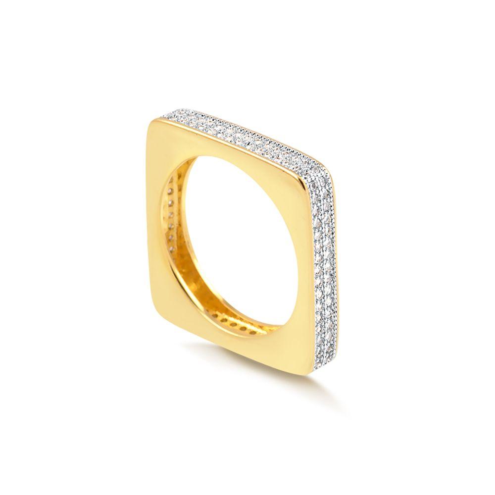 Anel-quadrado-cravejado-com-zirconias-brancas-banhado-a-ouro-18k
