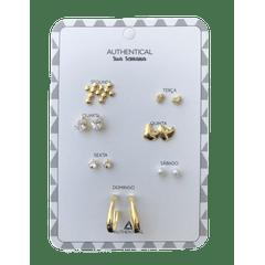 Kit-de-7-brincos-banhado-a-ouro-18k-Semaninha-3