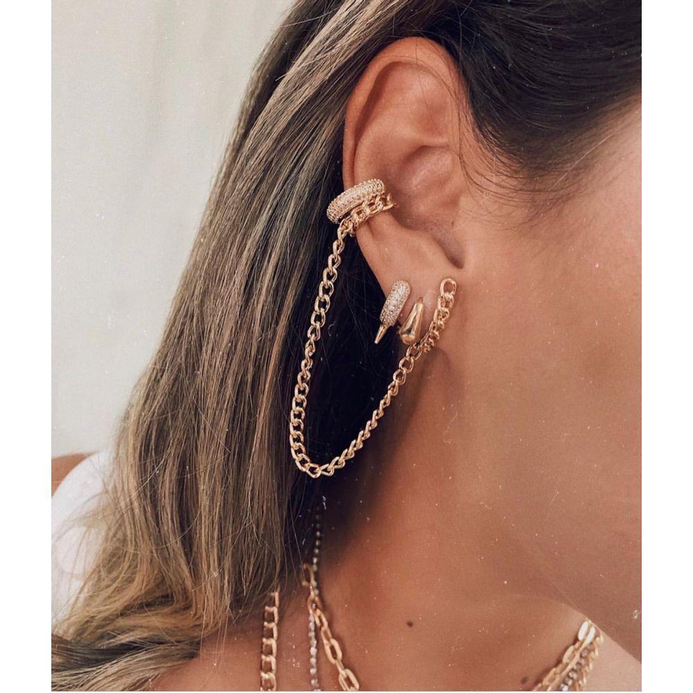 Brinco-ear-hook-elos-com-piercing-fake-banhando-a-ouro-18k