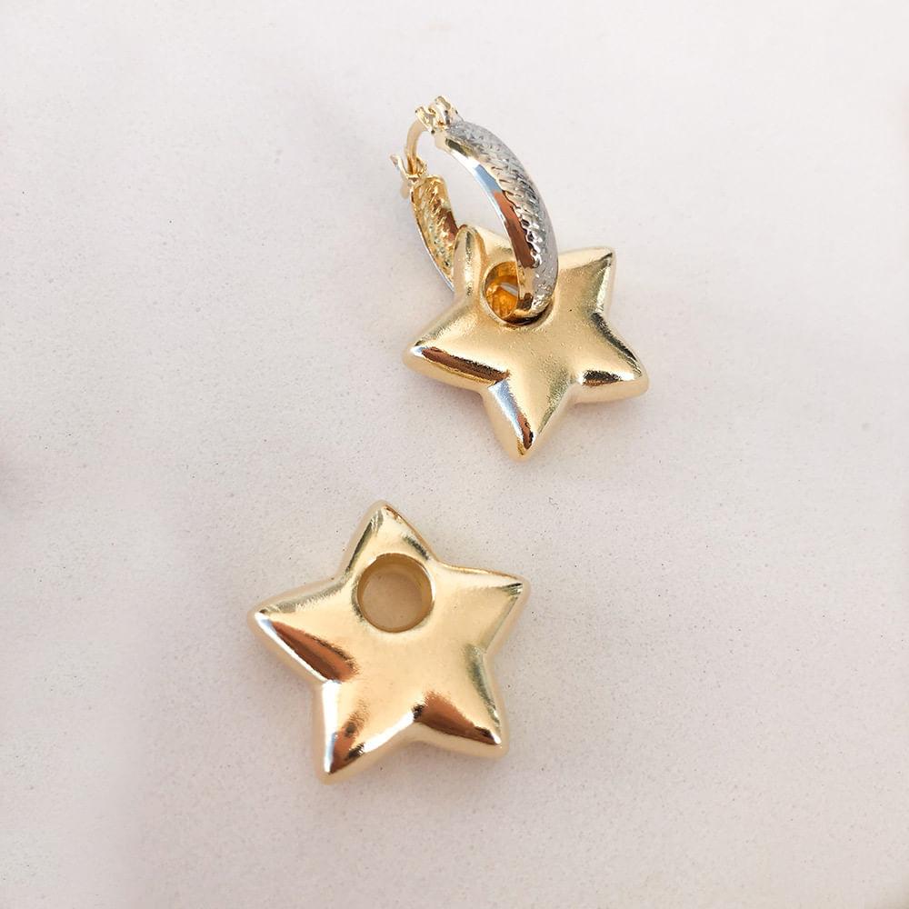 Pingente-de-estrela-lisa-banhado-a-ouro-18k