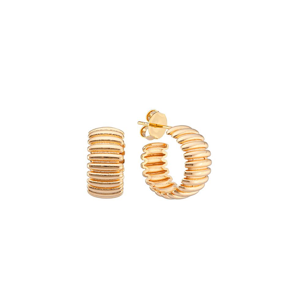 Brinco-de-argola-com-textura-dourado