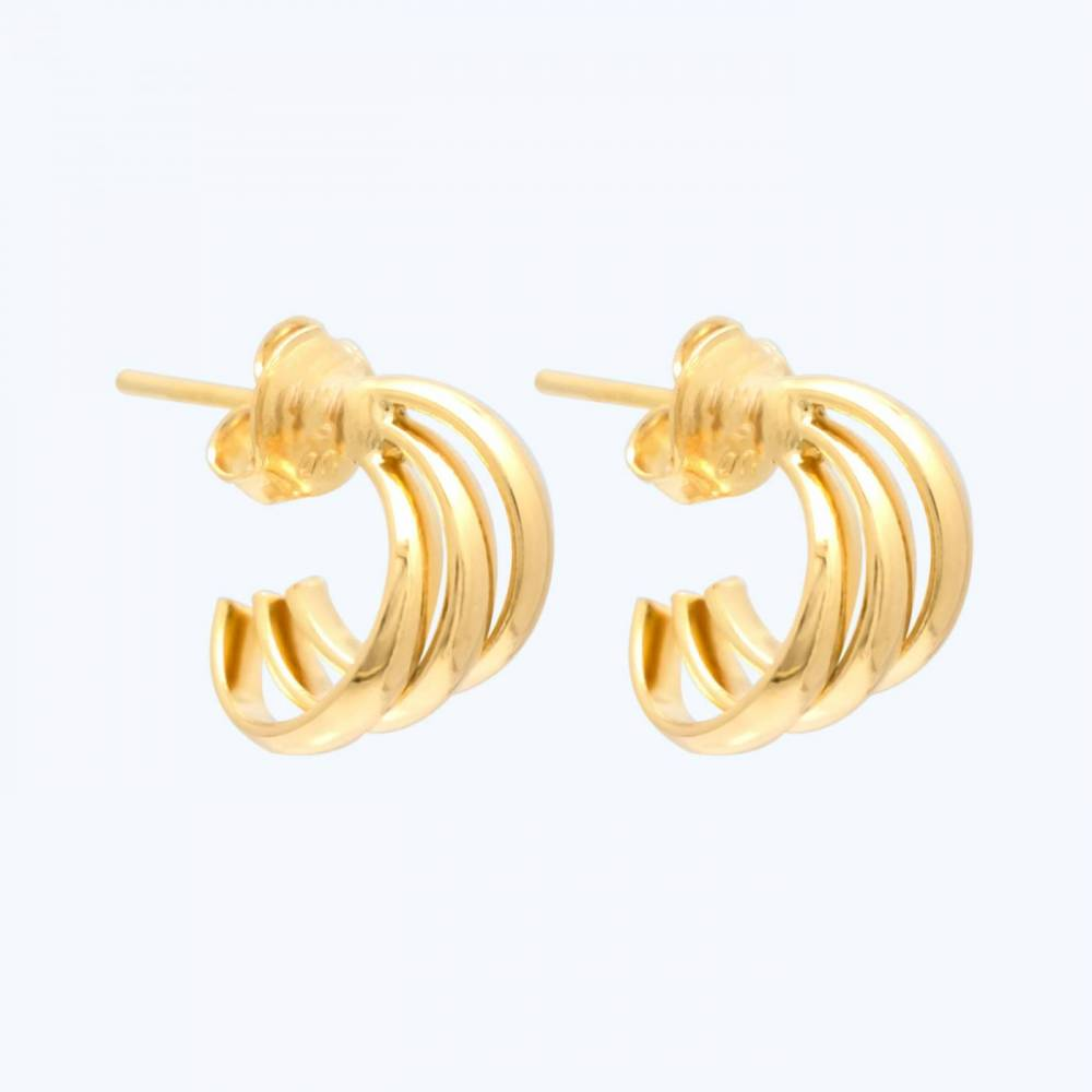 69503---Brinco-de-Argola-de-Elos-Banhado-a-Ouro-18k
