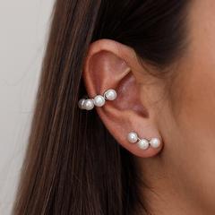 Ear-Cuff-em-Prata-925-de-Perolas-e-Piercing-Fake-Grande-em-Prata-925-de-Perolas