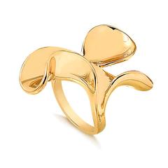 Anel-Formas-Folheado-em-Ouro