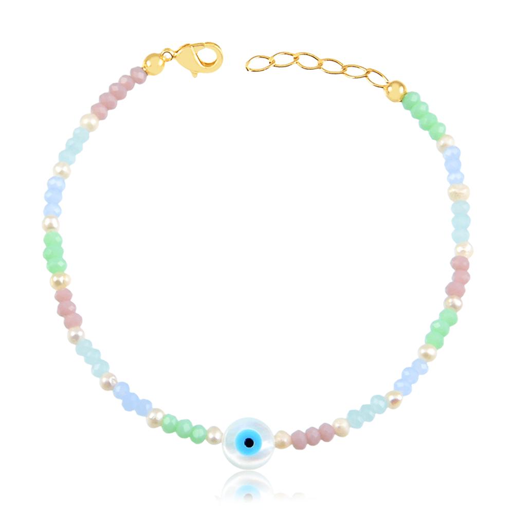 Pulseira-cristal-cores-pastel-com-olho-grego