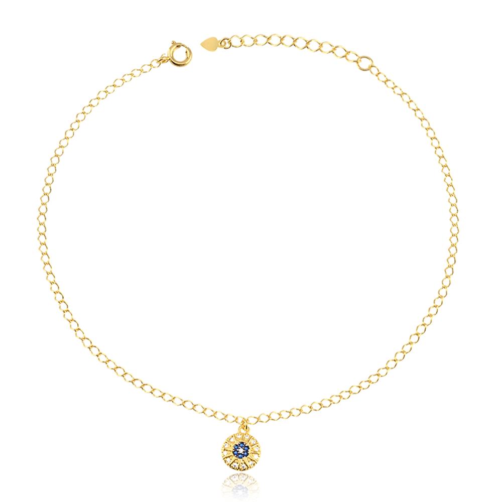Tornozeleira-com-pingente-de-olho-grego-cravejado-banhado-a-ouro-18k