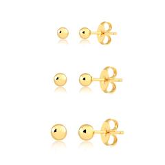 Kit-de-brincos-3-bolinhas-douradas-banhadas-a-ouro-18k