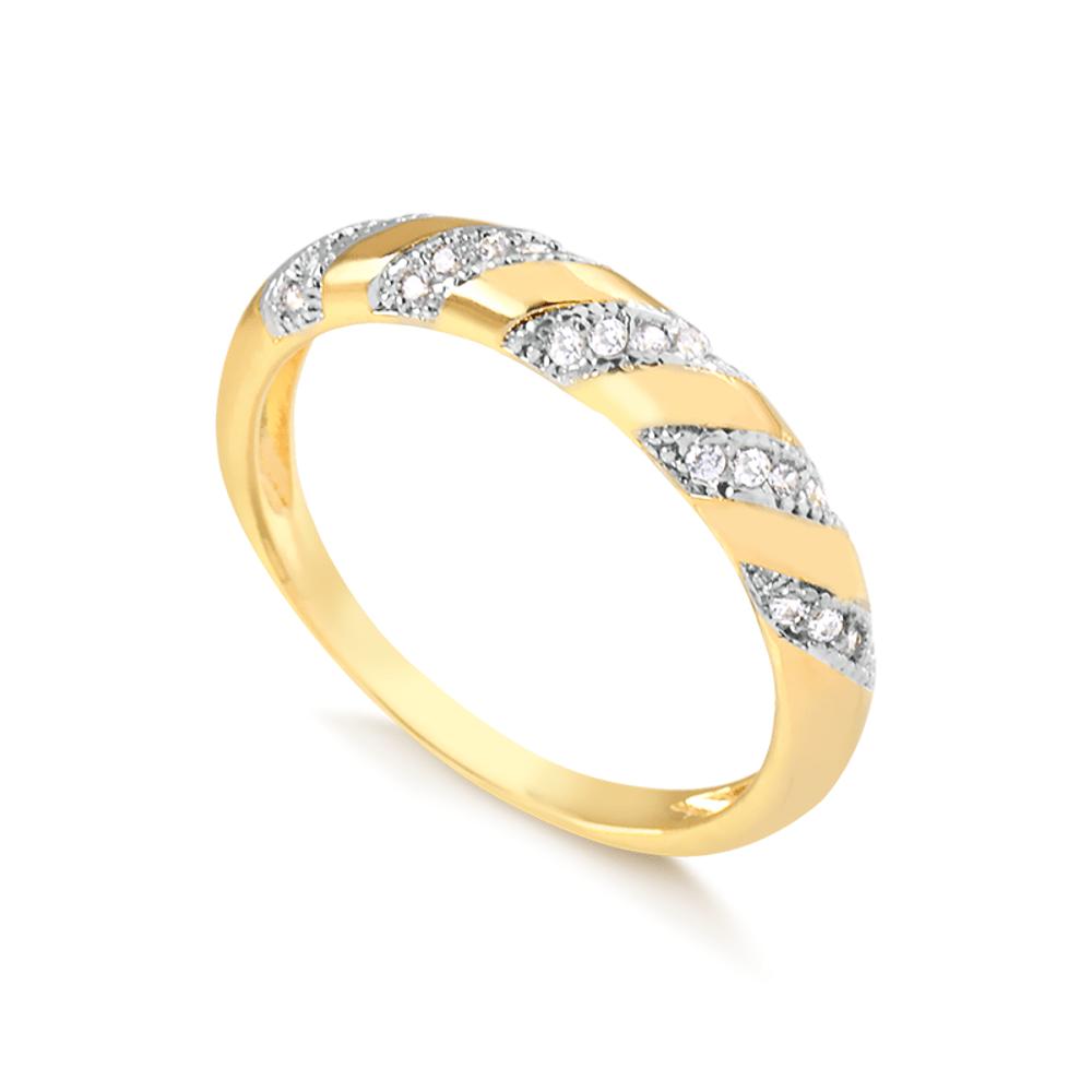 Anel-Dourado-estilo-Apara-Cravejado-Banhado-a-Ouro-