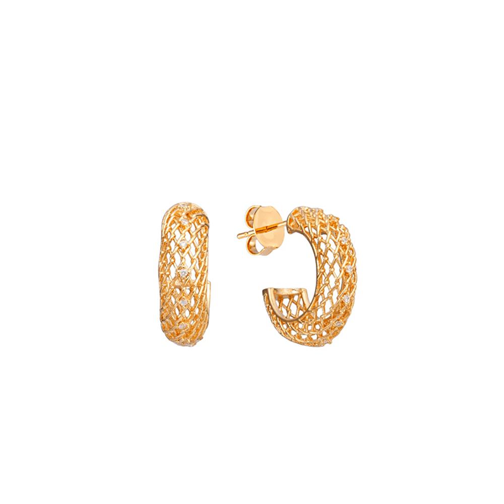 Brinco-de-argola-aberta-com-textura-trama-banhado-a-ouro-18k