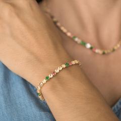 Pulseira-shambala-com-zirconias-coloridas-redondas-banhado-a-ouro-18k