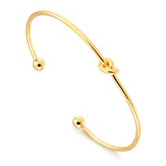 Bracelete-aberto-dourado-com-no-banhado-a-ouro-18k