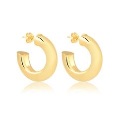 Argola-dourada-tubo-banhada-a-ouro-18k
