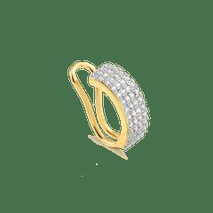 Piercing-fake-cravejado-com-zirconias-brancas