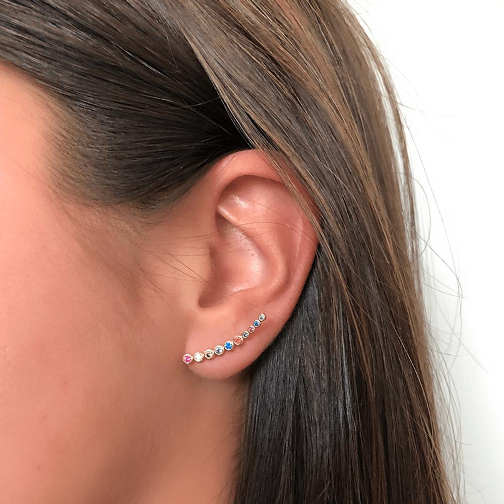 Ear-cuff-zirconia-colorida-folheada-em-ouro-18k