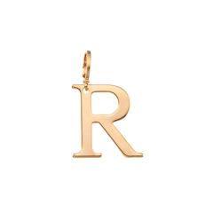 Pingente-letra-banhado-a-ouro-18k-A
