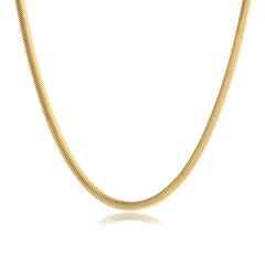Colar-malha-alema-banhado-a-ouro-18k