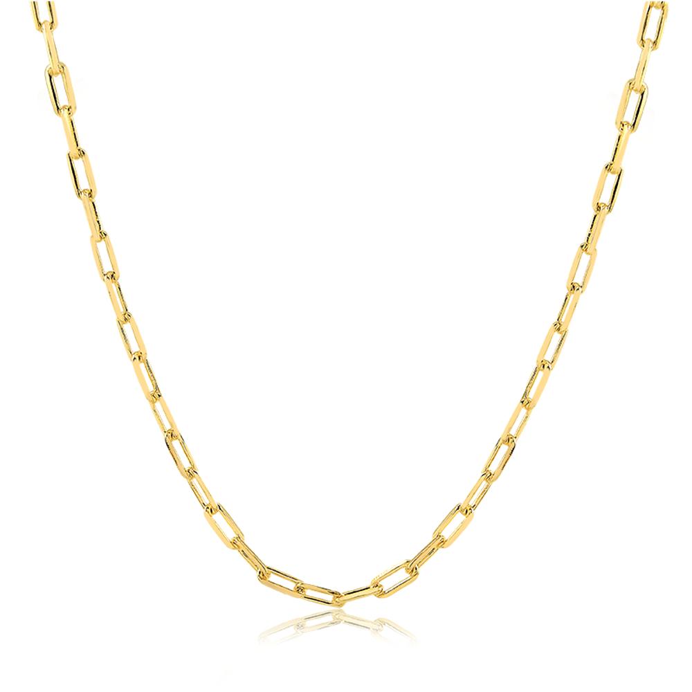 Colar-de-Elos-Cartier-Banhado-a-Ouro-18k