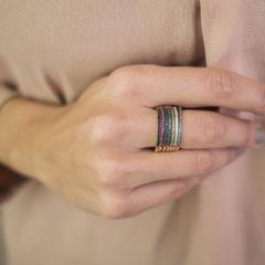 anel-com-elos-cravejados-com-zirconia-coloridas