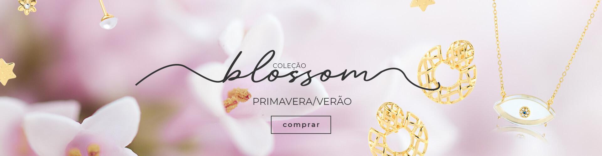 Coleção Blossom