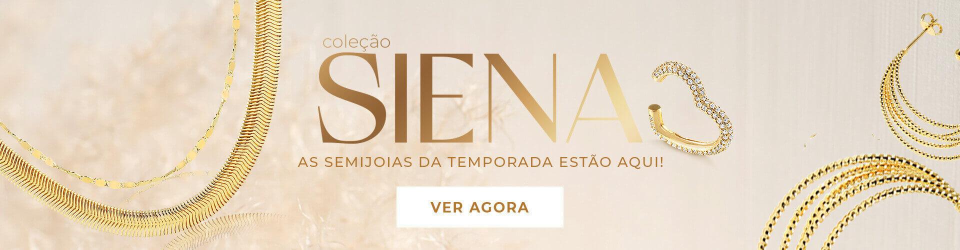 (ativar) Coleção Siena